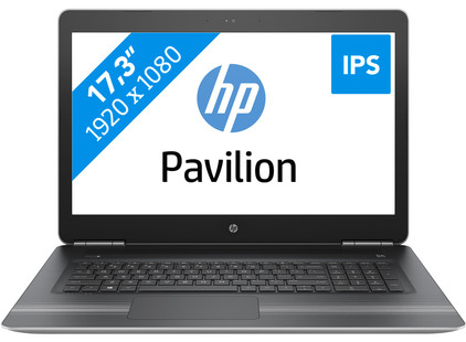 HP Pavilion 17-ab001nb Azerty