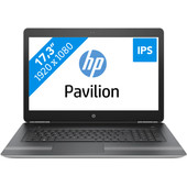 HP Pavilion 17-ab000nd