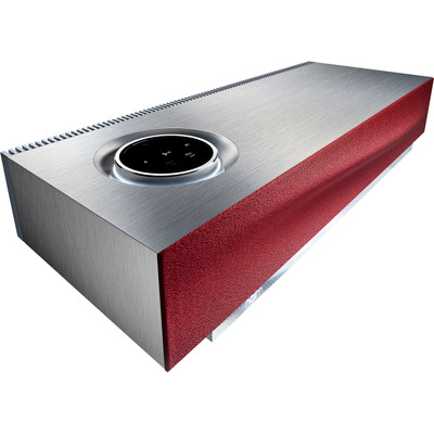 Image of Naim Mu-so Cover Rood