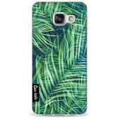 Casetastic Softcover Samsung Galaxy A3 (2016) Palm Leaves