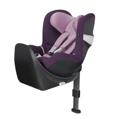Image of Cybex Sirona M2 I-SIZE Princess Pink Purple