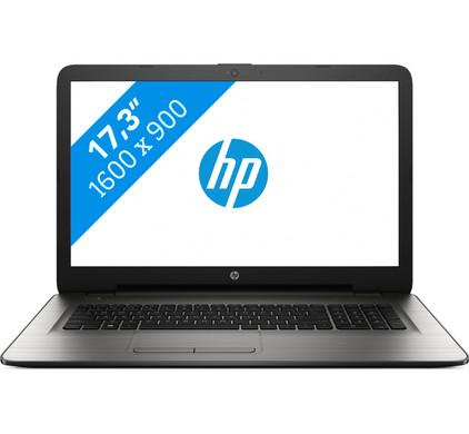 HP 17-y072nd
