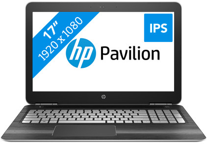 HP Pavilion 17-ab073nd