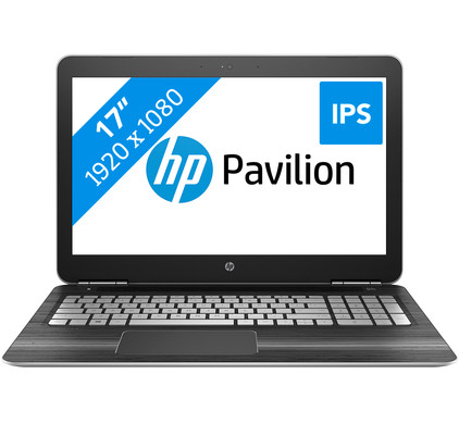 HP Pavilion 17-ab005nd