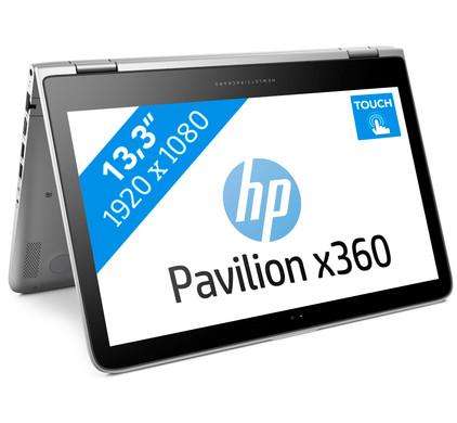 Hp pavilion x360 13 u010nd laptopshop be