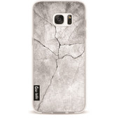 Casetastic Softcover Samsung Galaxy S7 Edge Concrete