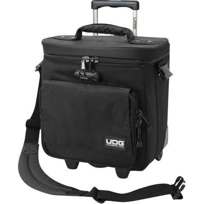 UDG Ultimate Trolley To Go Zwart