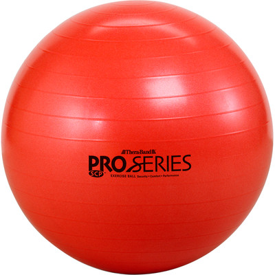 Image of Thera-Band Zitbal ProSeries SCP 55 cm Rood