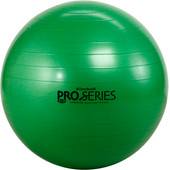 Thera-Band Zitbal ProSeries SCP 65 cm Groen