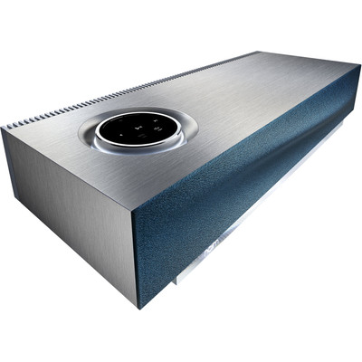 Image of Naim Mu-so Cover Blauw
