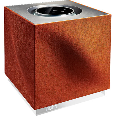 Image of Naim Mu-so Qb Cover Oranje