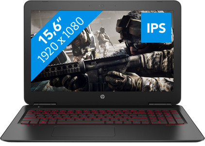 HP Omen 15-ax025nd