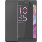 Sony Xperia XA Ultra Zwart