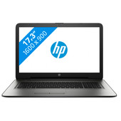 HP 17-y059nb Azerty