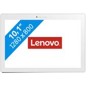 Lenovo Tab 2 A10-30 16 GB Wit