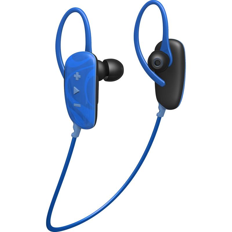 HMDX JAM FUSION IN EAR BLAUW HX-EP255BL