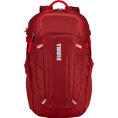 Thule Enroute 2 Blur 15'' Red Feather Rood