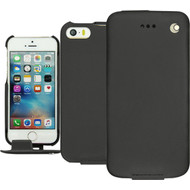 Noreve Tradition Apple iPhone 5/5S/SE Zwart