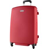 Carlton Glider III Spinner Trolley Case 82 cm Red