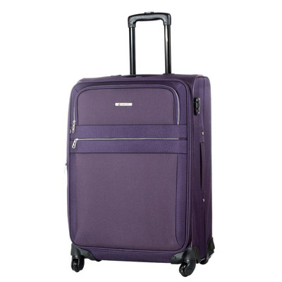 Image of Carlton Bolt Expandable Spinner 68 cm Grape