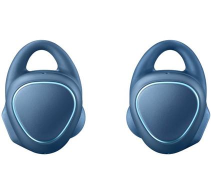 Samsung Gear IconX Blauw