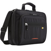 Case Logic Corporate Laptoptas 14 inch Zwart