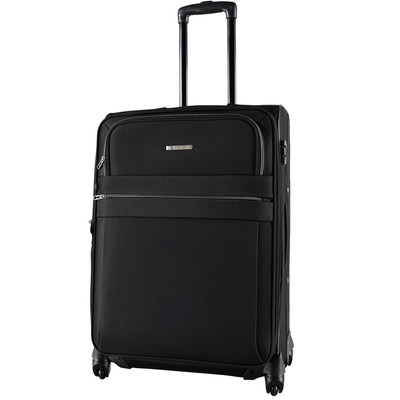 Image of Carlton Bolt Expandable Spinner 68 cm Black