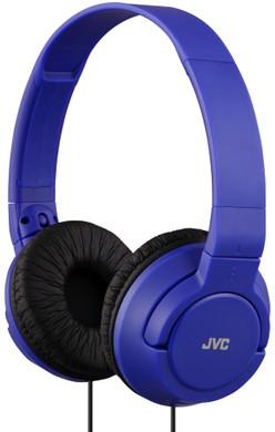 JVC HA-S180 Blauw