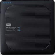 WD My Passport Wireless Pro 3 TB