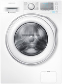 Samsung WW80J6403EW Eco Bubble