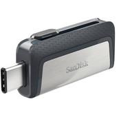 Sandisk Dual Drive Ultra 64 GB USB/USB C