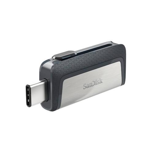 Sandisk Dual Drive Ultra 128 GB USB/USB C
