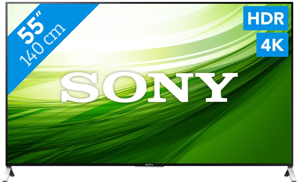 Sony KD-55X9005C thumbnail