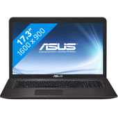 Asus VivoBook R753UA-TY169T-BE Azerty