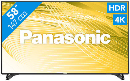 Panasonic TX-58DXW904