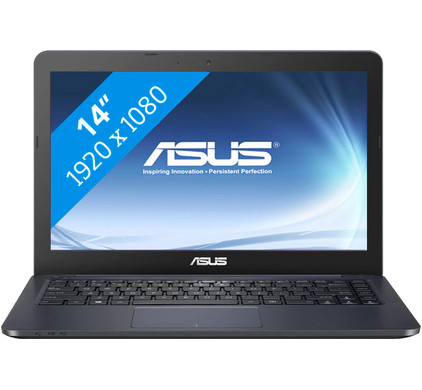 Asus Eeebook R417SA-FR170T