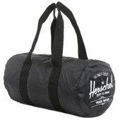 Herschel Packable Duffle Black