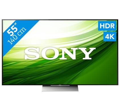 Sony KD-55XD9305