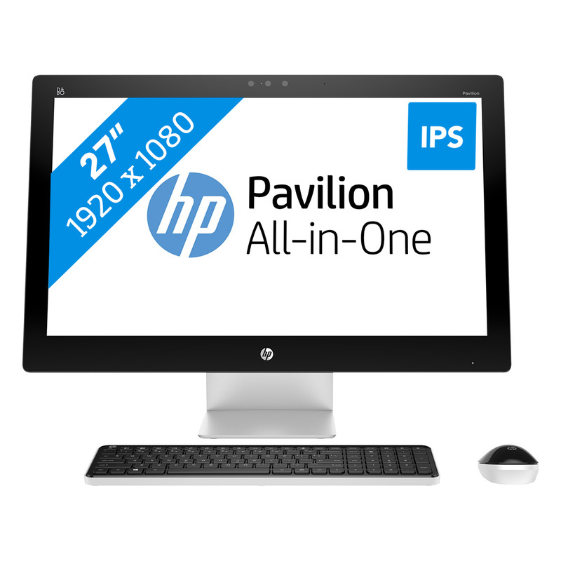 HP Pavilion All-In-One 27-n240nd