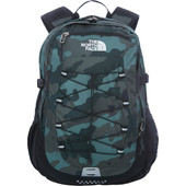 The North Face Borealis Classic Camo Print/TNF Black
