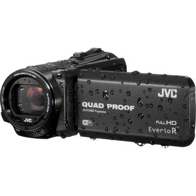 Image of JVC Everio GZ-RX615 zwart