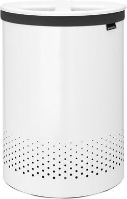 Brabantia Wasbox 55 liter 'Selector' Wit