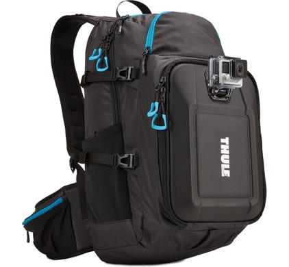 Thule Legend GoPro Backpack Black