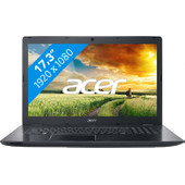 Acer Aspire E5-774G-72BQ Azerty