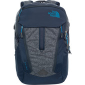 The North Face Surge Urban Navy Heather/Banff Blue