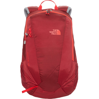 The North Face Kuhtai 18 Biking Red/High Risk Red
