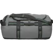 The North Face Base Camp Duffel Zinc Grey/Duck Green - M