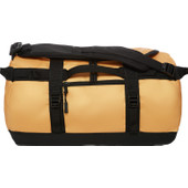 The North Face Base Camp Duffel 24K Gold/TNF Black - XS