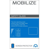 Mobilize Screenprotector LG G5 Glass