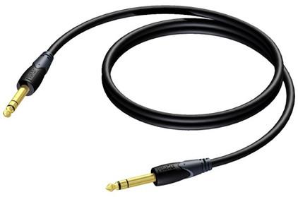 Procab CLA610 5 Stereo Jack Kabel 5 m